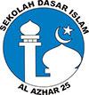 Logo SD Islam Al Azhar 25 Semarang