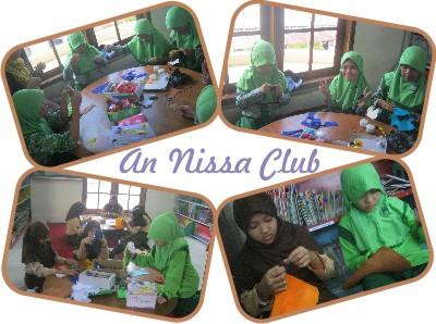 An Nissa Club