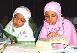 PEMBINAAN AQIL-BALIG SD Islam Al Azhar 25 Semarang